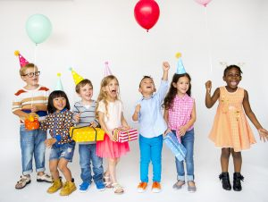 Top 10 Ideas for a Hoop-Tastic Birthday Party!