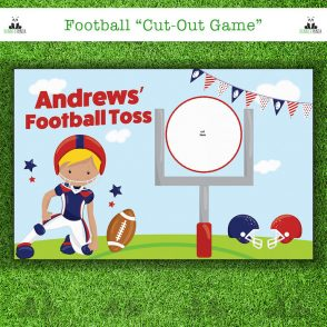 Football Party Game